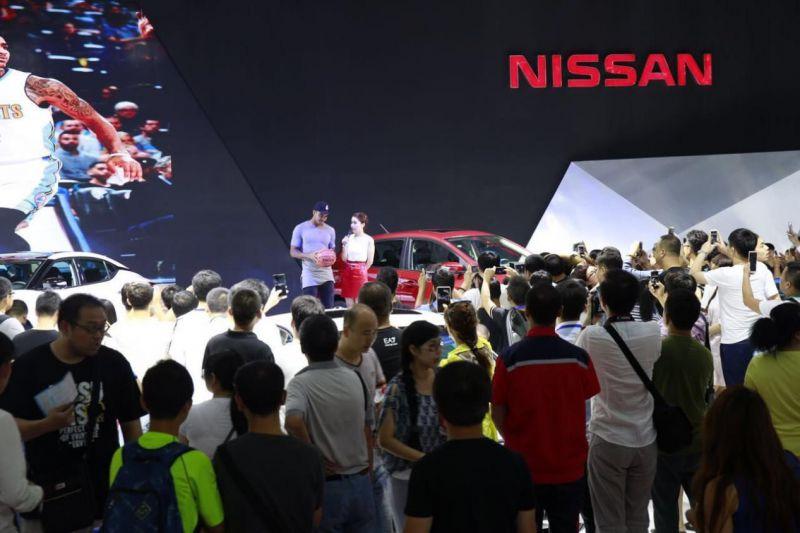 2017第16届中国沈阳国际汽车工业博览会