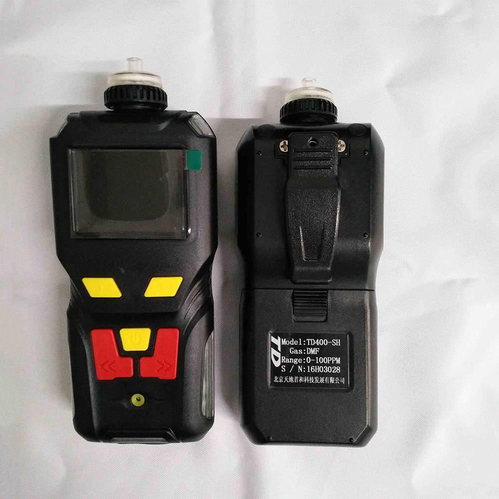 TD400-SH-R507便携式制冷剂检测报警仪北京天地首和供应