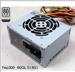 全汉 fsp300-60gls microatx matx sfx 小电源 300w 80plus认证