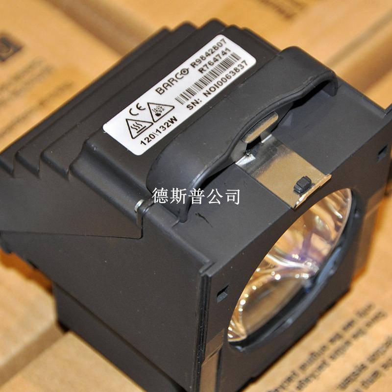 投影机灯泡R9842807背投大屏灯泡/巴可R9842808