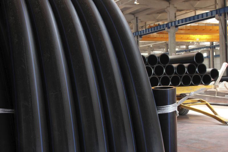 高压力pe管道_优质塑料管道_排水穿线给水
