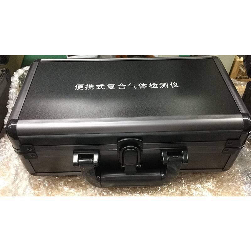 防爆型便携式丙烯腈检测报警仪TD400-SH-C3H3N三合一气体测定仪