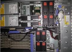现货成色好,IBM X3850 8864 主板 CPU板 40K2470 44E4281 41Y3156
