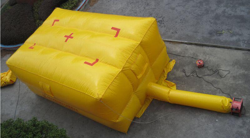 安航 救生消防系列演示和使用说明