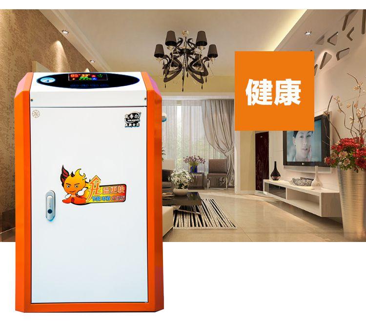 岚帝尔电采暖炉信得过的品牌