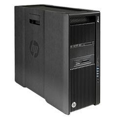 惠普 HP Z840 工作站 新品上市 E5-2603V3 16G 3TB K620 2G独显