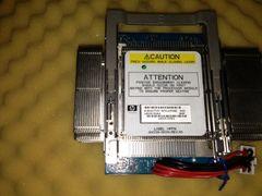 原装HP AD399-2120D CPU AH339-2030A Intel 9350 1.73G SLBMX