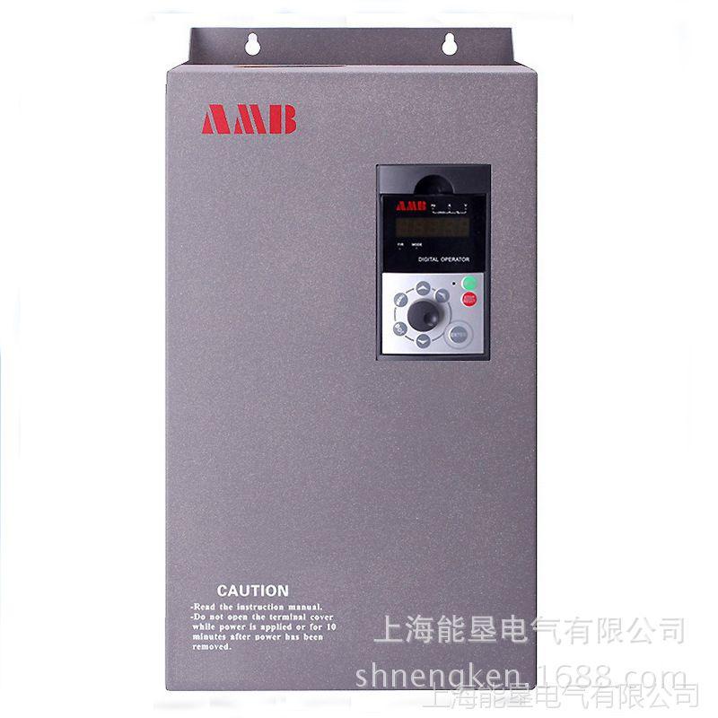 火爆热销AMB100 93KW开环矢量控制变频器