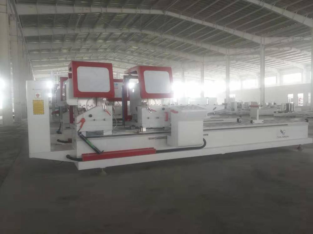 山东济南天马机器制造有限公司