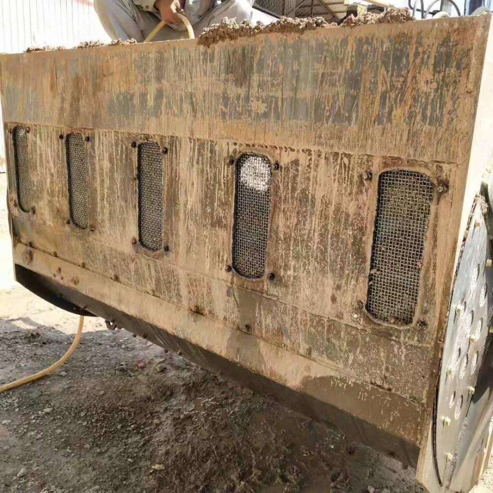 多功能洗沙斗可以攪拌混凝土洗沙倆用鏟車新款