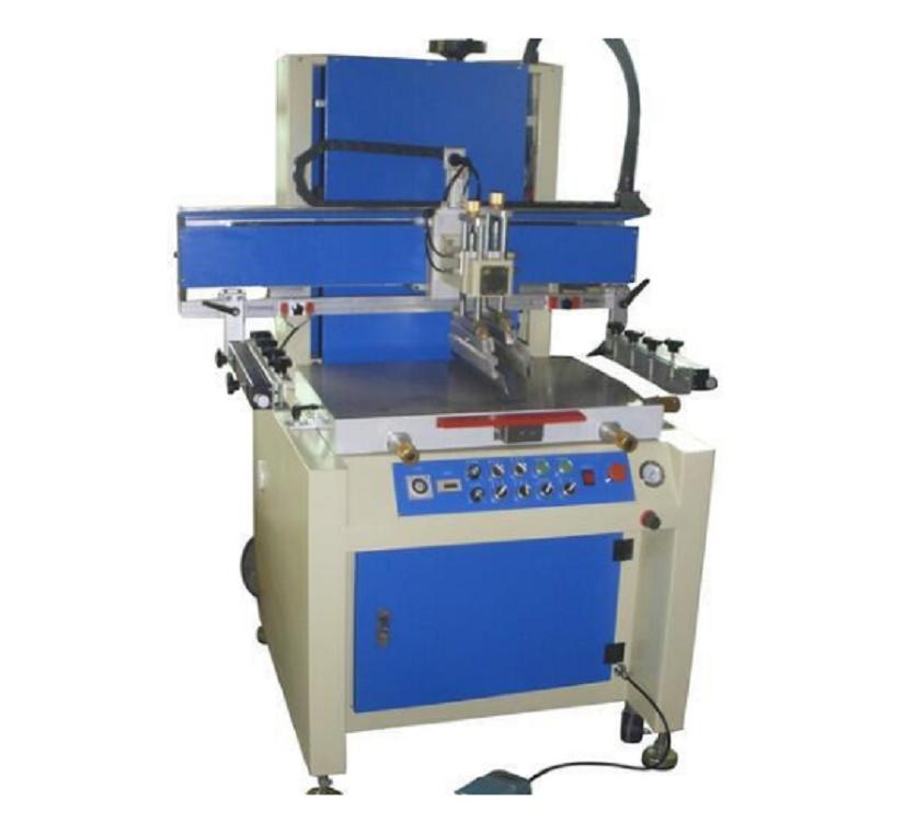 厦门木头手柄转盘丝印机厂家全自动丝印机