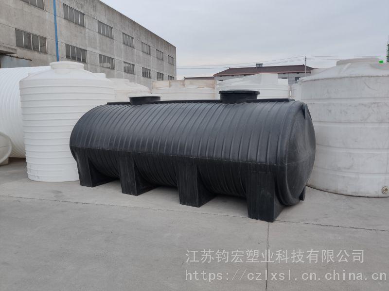 江阴10立方卧式储罐印染厂专用