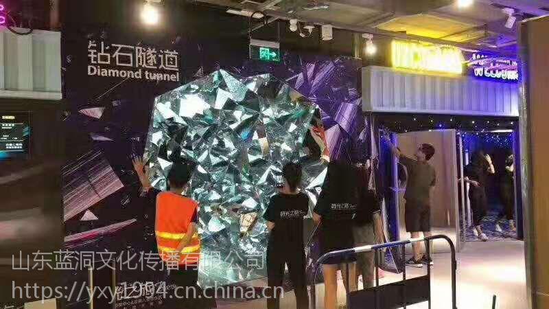 厂家直销钻石隧道自产自销