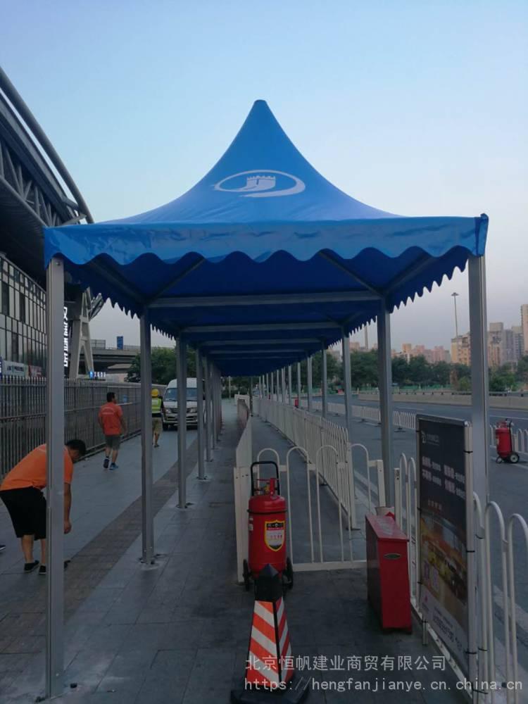 北京恒帆户外是户外篷房的生产厂家供应商,搭建迅速、利用率高