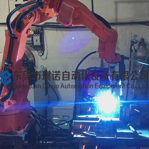 厂家直销焊接机器人 自动化弧焊机械手