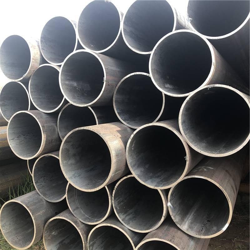 q345b低合金钢管 高压无缝钢管 厂家直售