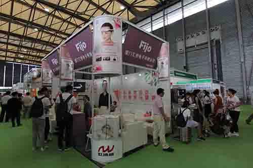 2019年中国(北京)国际智慧医疗及可穿戴设备展览会