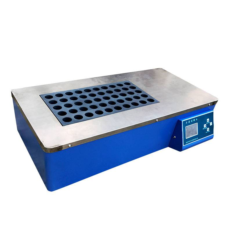 实验室石墨土壤消解仪