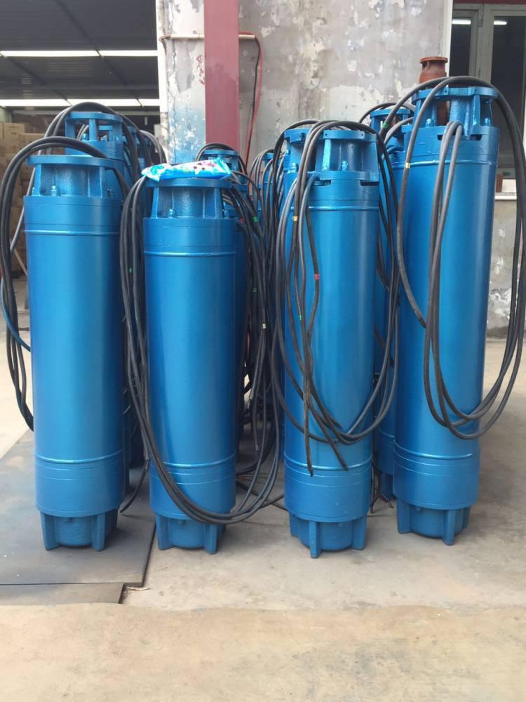潜水井用电泵-高性能深井潜水泵厂家