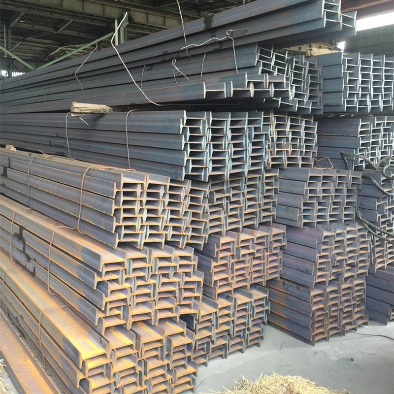 热轧工字钢Q235B国标工字钢厂家直销