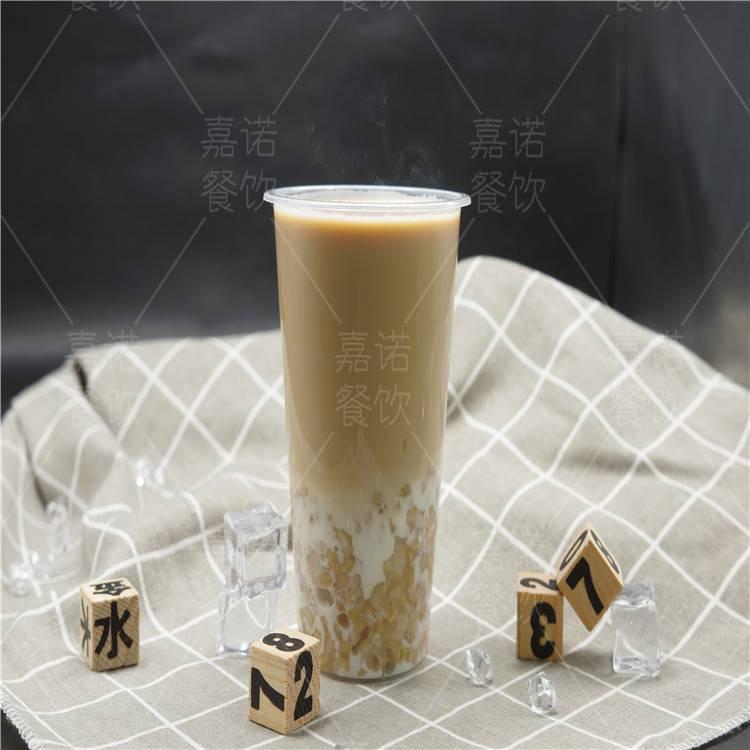 零基础培训奶茶做法 西安网红饮品培训