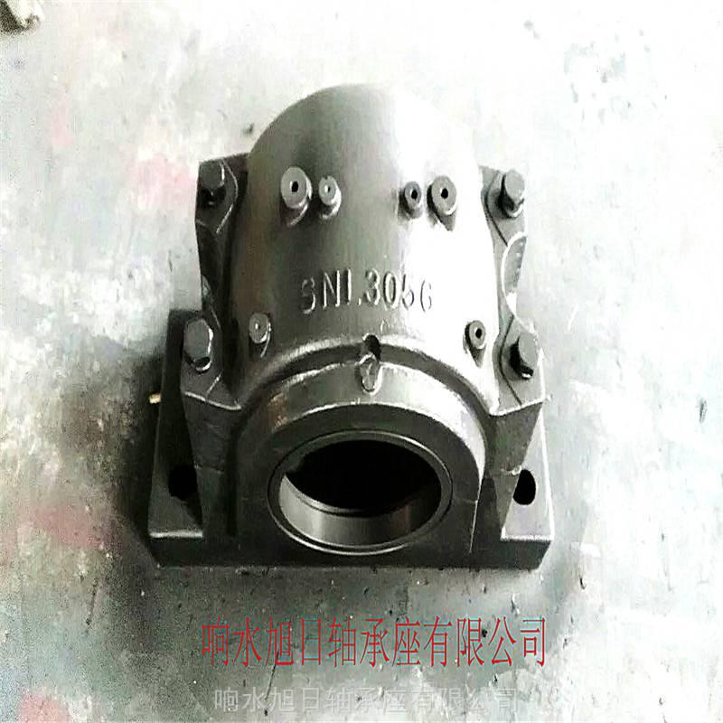 行业及机械品牌设备及供应件轴承座轴承座蜡烛jsxr轴承附属铸钢开孔厂家罐图片