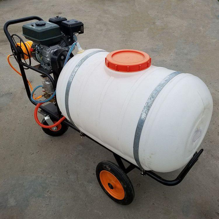 200升汽油打药机 山西树林喷药机