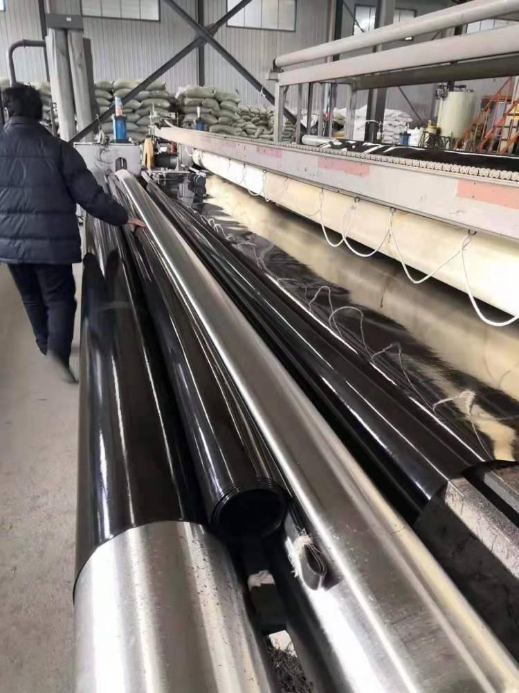 1.0mm国标土工膜    土工膜厂家  土工膜价格