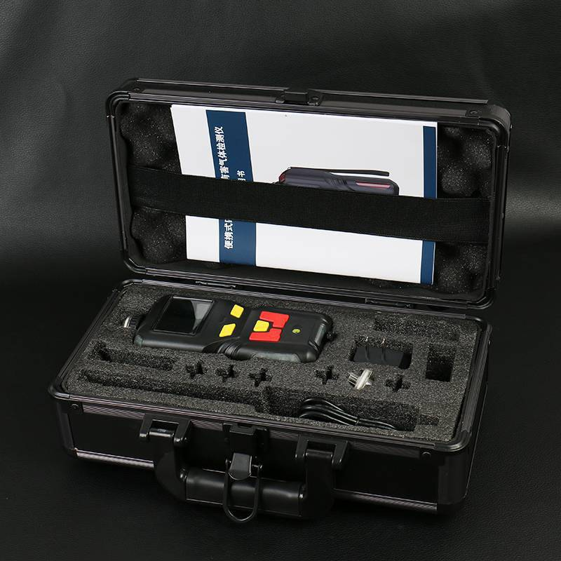防爆型便携式溴气检测报警仪TD400-SH-Br2气体检漏仪