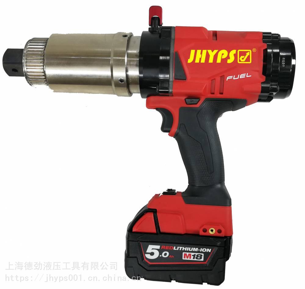 进口充电式电动定扭扳手 锂电池电动定扭扳手 JHYPS/劲博世 品牌