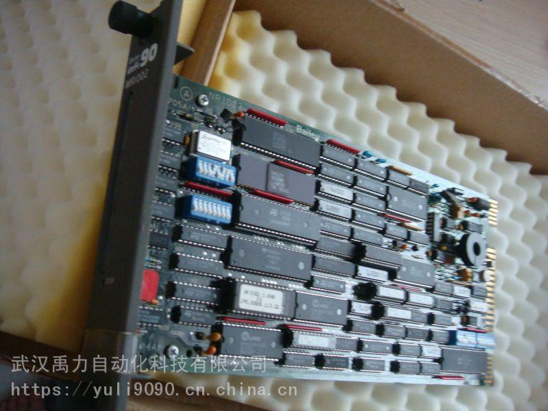 ABB Ontrac电动执行器MME812/387变频板