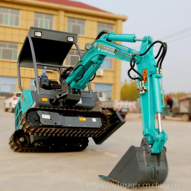 威尼斯官网厂家直销价格 小挖机