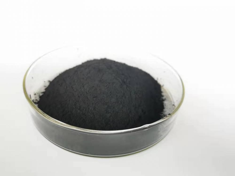 汕頭煤質粉狀活性炭絮凝助濾吸附脫色應用在噴漆廢水印染廢水處理中效果突出