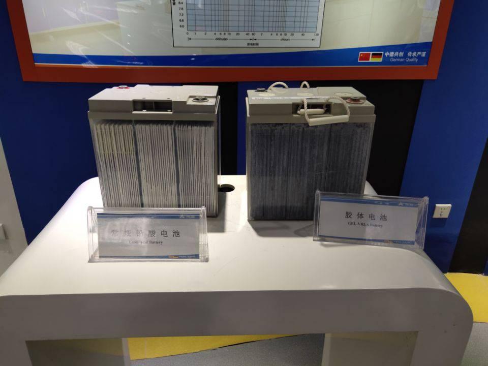 铅酸蓄电池 胶体蓄电池生产流程