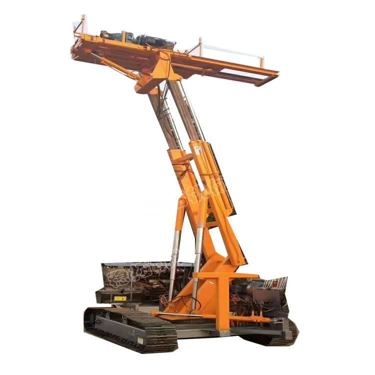 錨固鉆機支護鉆機錨桿機使用廣泛優惠合理