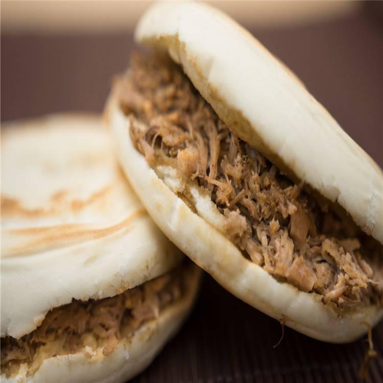 西安肉夹馍培训 正宗腊汁肉夹馍短期培训班