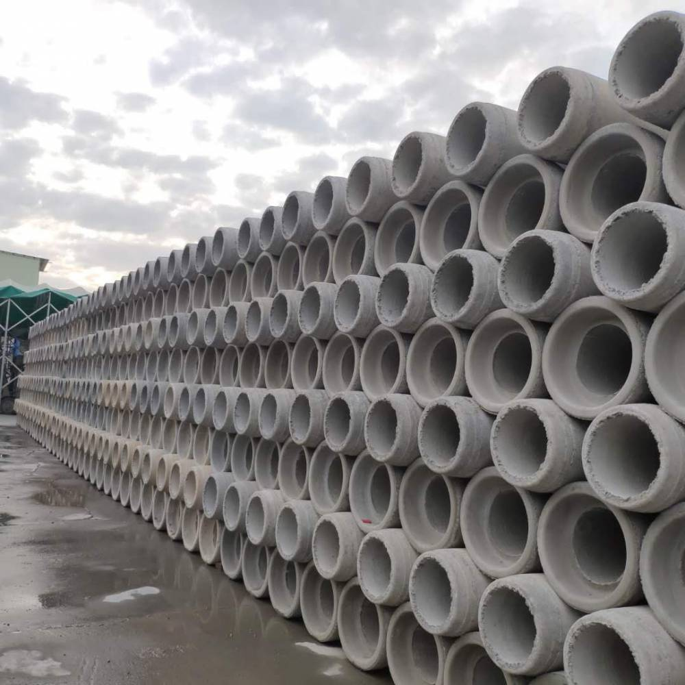 廣州排水管廠家 鋼筋混凝土排水管分類 粗略介紹