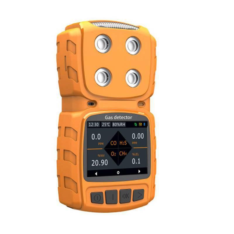 天地首和便携扩散式氮氧化物检测仪TD400-SH-B-NOx