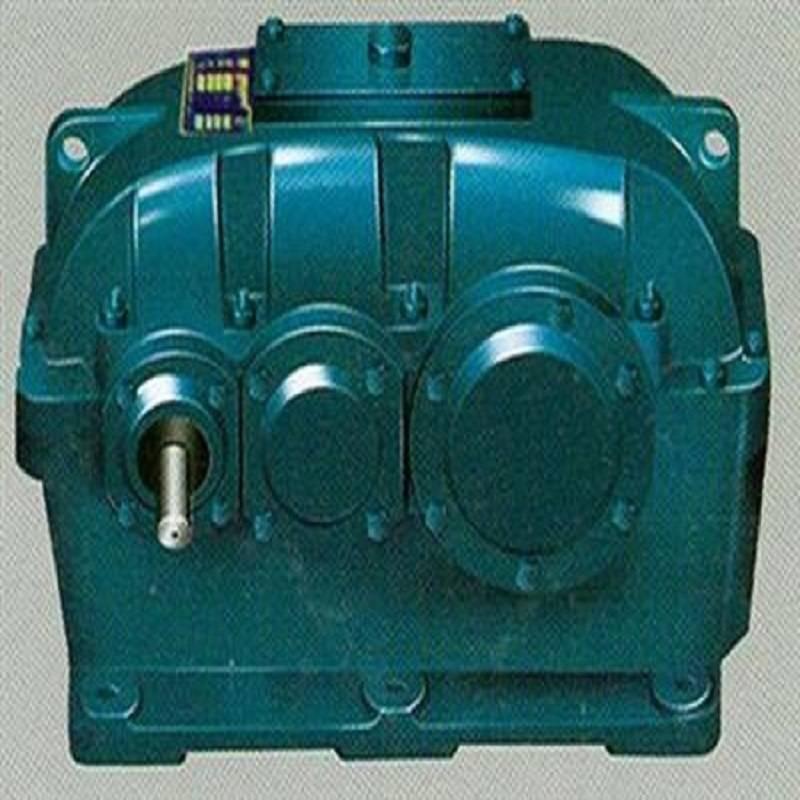 冷水江好的减速机ZLY450-18-IIS硬齿面圆柱齿轮减速