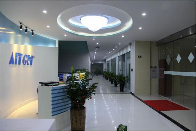 广州宏山自动识别技术有限公司