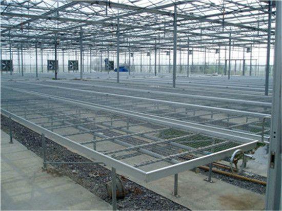 南京溫室苗床網直接供應廠家華耀農業