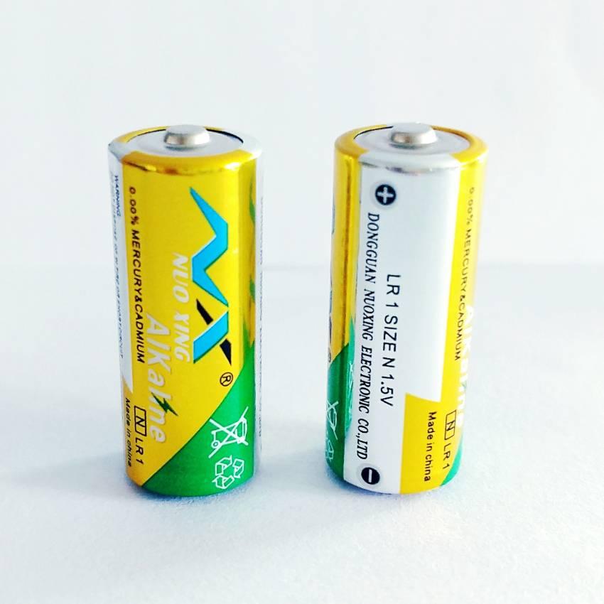 性用品碱性LR1电池 8号碱性振动套电池 美容仪1.5V电池 有MSDS,CE