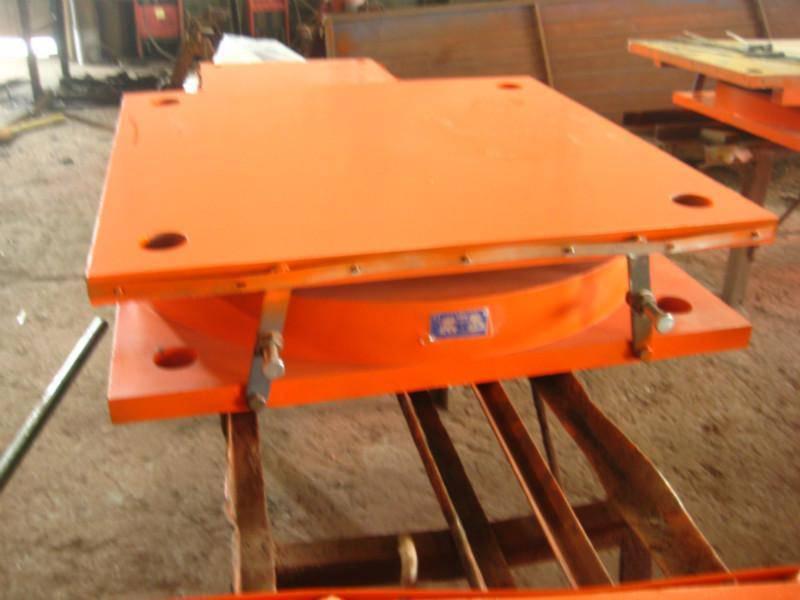 陆韵钢结构支座加工中欢迎垂询