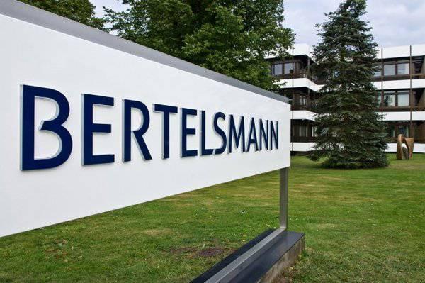贝塔斯曼2019年营收超180亿欧元 BAI退出金额创历史新高