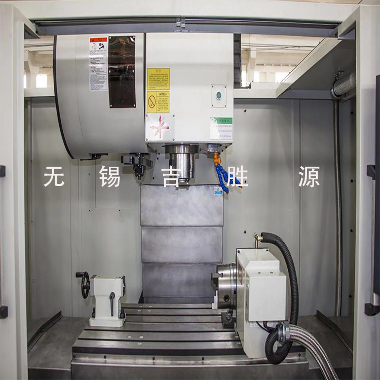 机械设备零部件CNC机加工