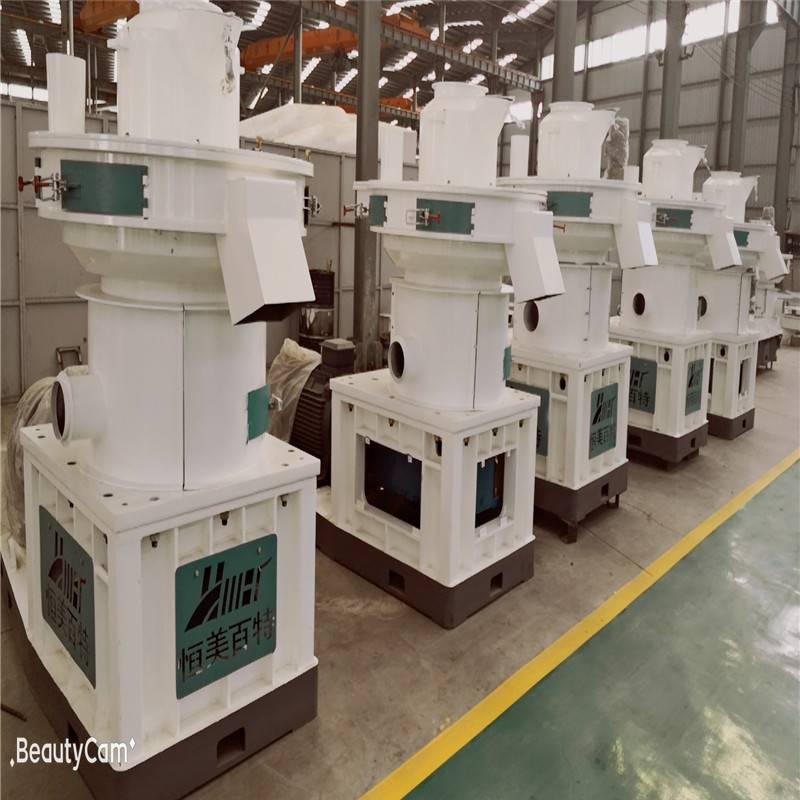 时产3吨生物质颗粒生产线 木屑燃料颗粒生产线厂家