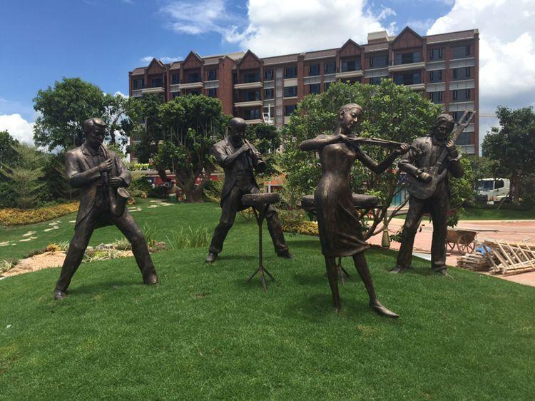 佛山市联尖雕塑有限公司