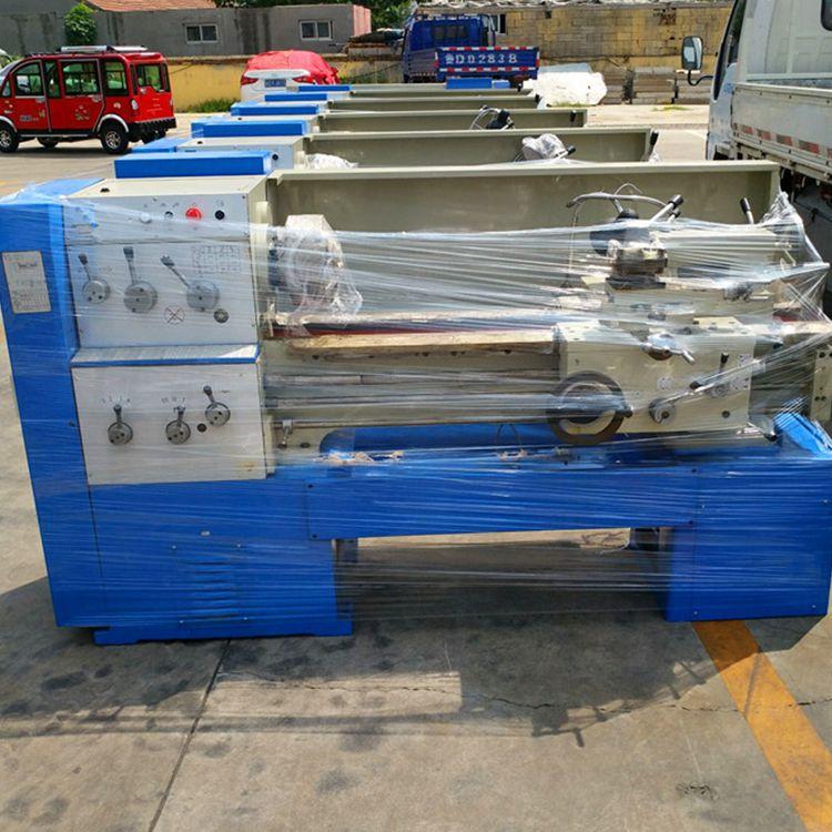 广速 C6140x1500普通车床 1.5米卧式车床 厂家直销 自动走刀 货到付款