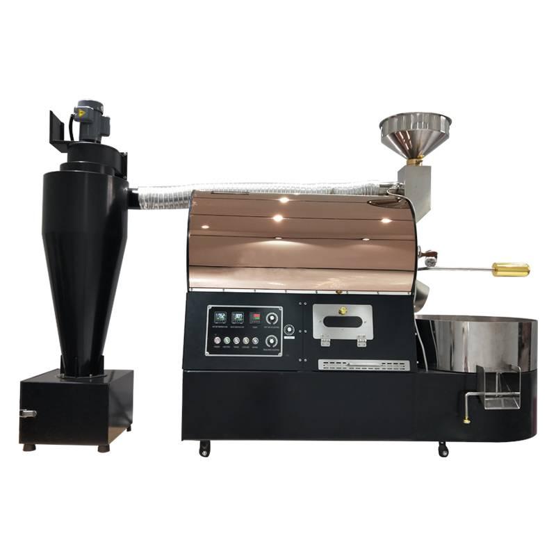 BY系列咖啡烘焙机特卖 节能小型咖啡烘焙机活动进行中 烘焙咖啡生豆机器打折优惠价 南阳东亿
