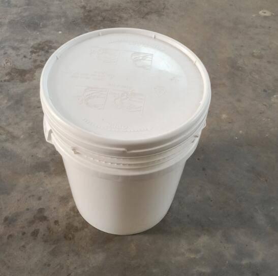 PP材质10KG大口塑料桶 2019年热销出口塑料桶